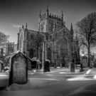 Dunfermline Abbey